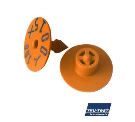 oeremaerke-til-svin-kernestyring-svineavl-orange-rund-print