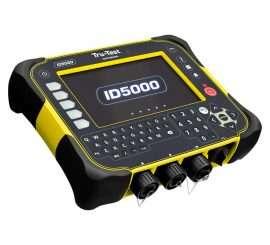 ID5000 Vejecomputer + TTS Link (Bluetooth)