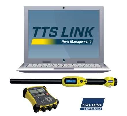 TTS Link software